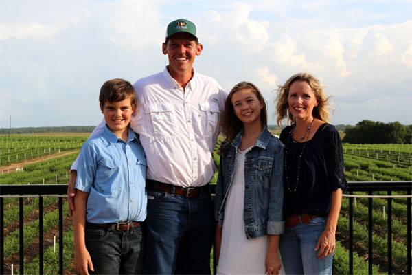 Atwood Family Farms family photo